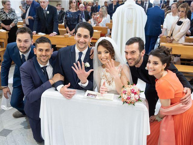 Il matrimonio di Alexander e Cristina a Sorrento, Napoli 27
