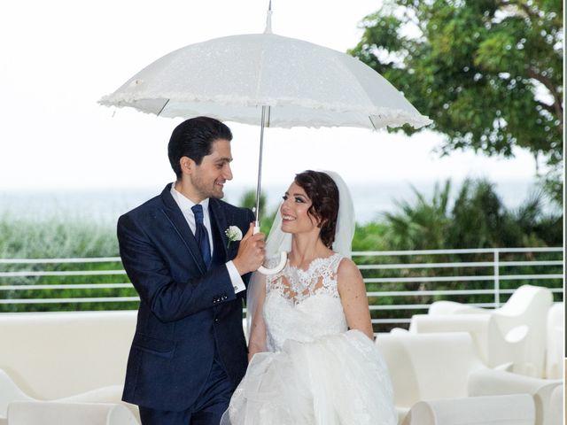 Il matrimonio di Alexander e Cristina a Sorrento, Napoli 39