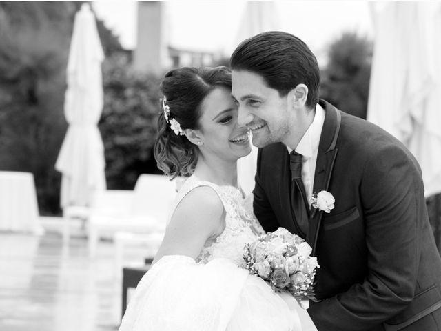 Il matrimonio di Alexander e Cristina a Sorrento, Napoli 47