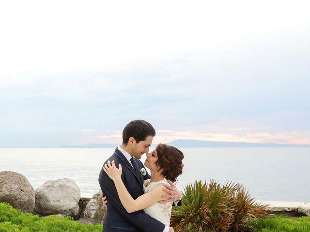 Il matrimonio di Alexander e Cristina a Sorrento, Napoli 49