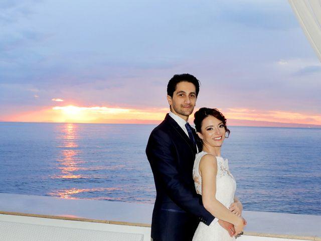 Il matrimonio di Alexander e Cristina a Sorrento, Napoli 53
