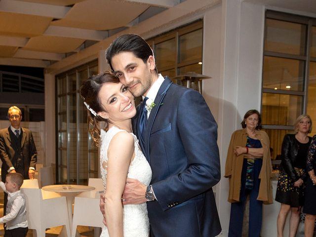 Il matrimonio di Alexander e Cristina a Sorrento, Napoli 56