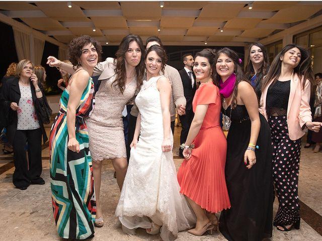 Il matrimonio di Alexander e Cristina a Sorrento, Napoli 57