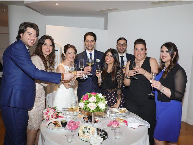Il matrimonio di Alexander e Cristina a Sorrento, Napoli 62