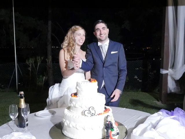 Il matrimonio di Giovanni e Cristina a Gubbio, Perugia 4
