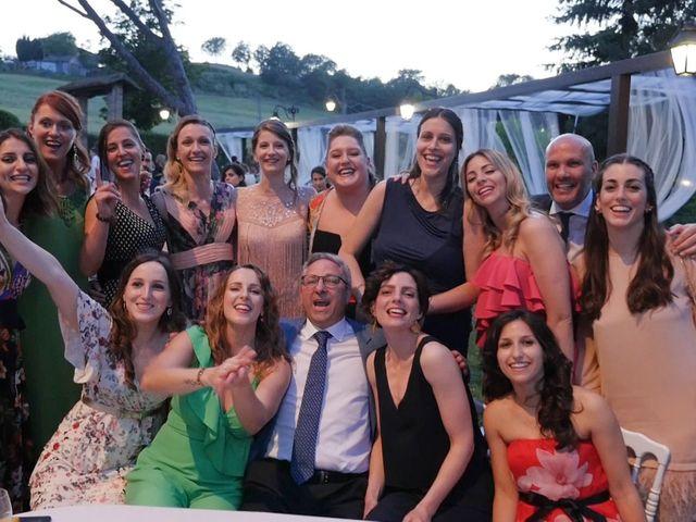 Il matrimonio di Giovanni e Cristina a Gubbio, Perugia 8