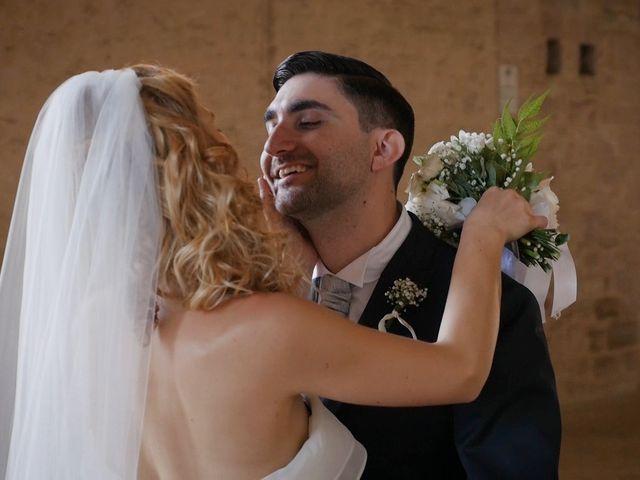 Il matrimonio di Giovanni e Cristina a Gubbio, Perugia 16