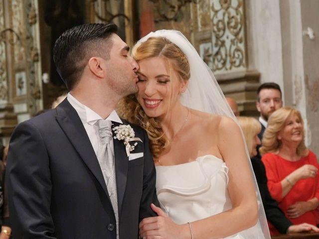 Il matrimonio di Giovanni e Cristina a Gubbio, Perugia 22
