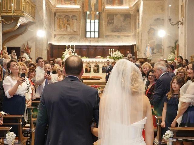 Il matrimonio di Giovanni e Cristina a Gubbio, Perugia 23