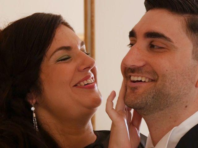 Il matrimonio di Giovanni e Cristina a Gubbio, Perugia 24