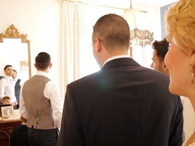 Il matrimonio di Giovanni e Cristina a Gubbio, Perugia 25