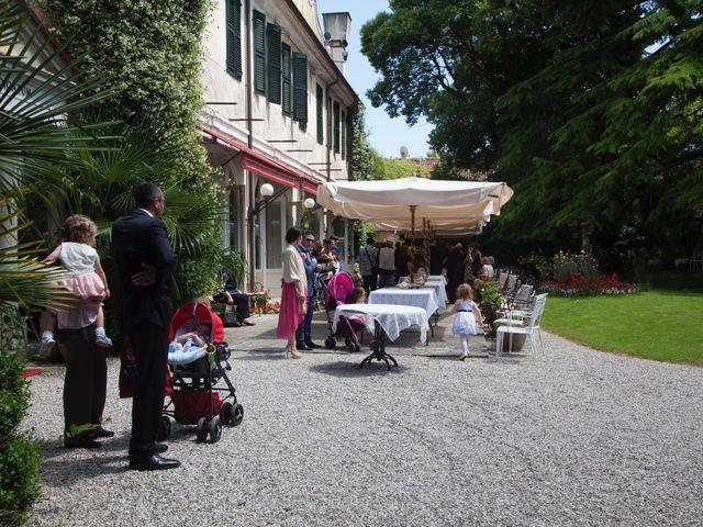 Il matrimonio di Angelo e Veronica a Rive d'Arcano, Udine 1