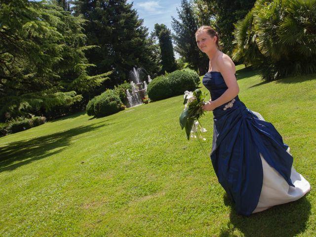 Il matrimonio di Angelo e Veronica a Rive d'Arcano, Udine 4