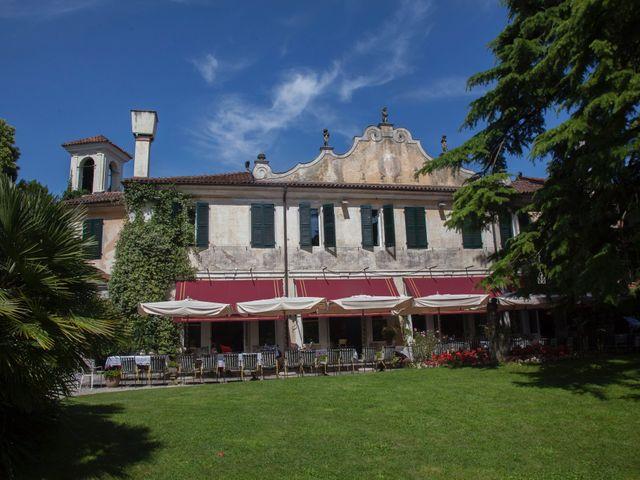 Il matrimonio di Angelo e Veronica a Rive d'Arcano, Udine 7