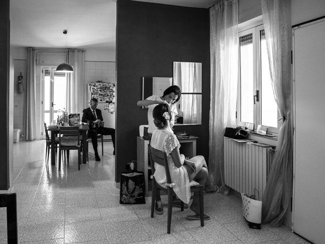 Il matrimonio di Marco e Stefania a Gallipoli, Lecce 5