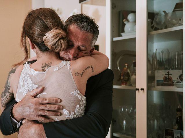 Il matrimonio di Marco e Stefania a Gallipoli, Lecce 15