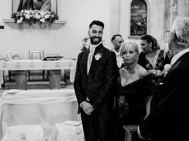 Il matrimonio di Marco e Stefania a Gallipoli, Lecce 27