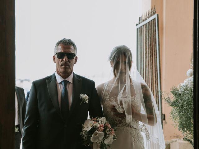 Il matrimonio di Marco e Stefania a Gallipoli, Lecce 29