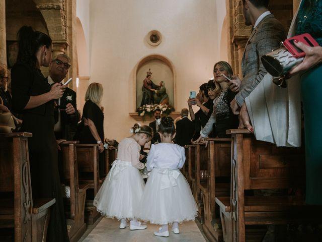 Il matrimonio di Marco e Stefania a Gallipoli, Lecce 30