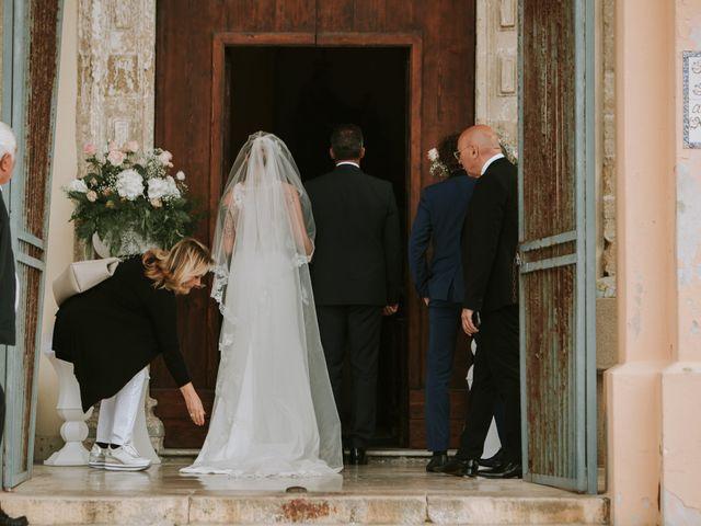 Il matrimonio di Marco e Stefania a Gallipoli, Lecce 32
