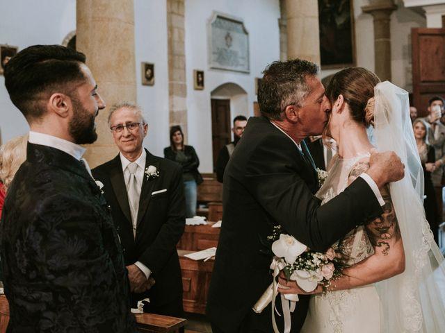 Il matrimonio di Marco e Stefania a Gallipoli, Lecce 35