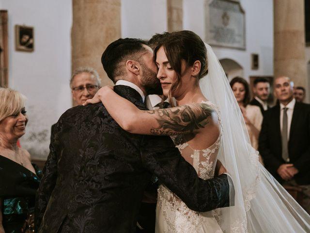 Il matrimonio di Marco e Stefania a Gallipoli, Lecce 36