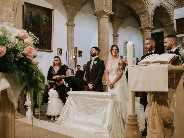 Il matrimonio di Marco e Stefania a Gallipoli, Lecce 37