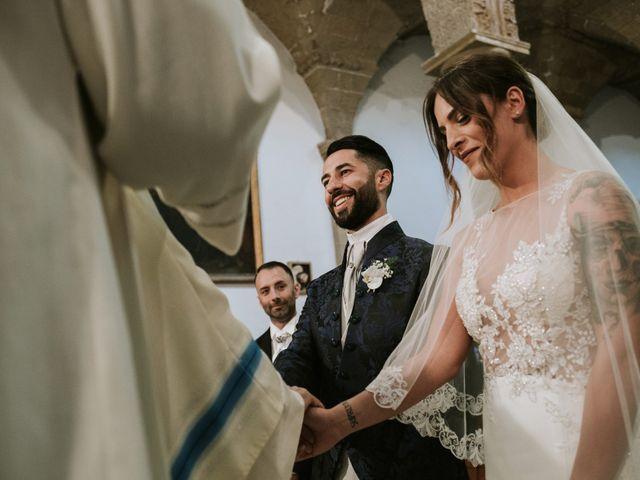 Il matrimonio di Marco e Stefania a Gallipoli, Lecce 38