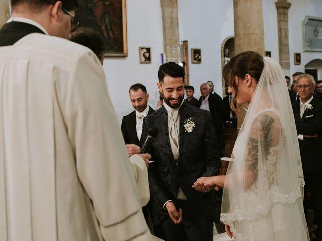 Il matrimonio di Marco e Stefania a Gallipoli, Lecce 39