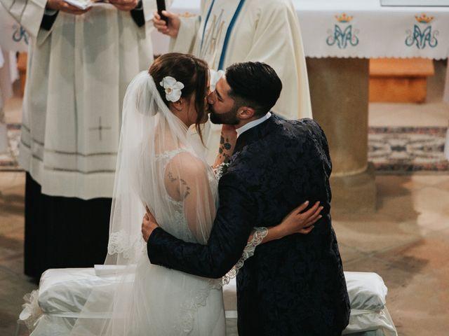 Il matrimonio di Marco e Stefania a Gallipoli, Lecce 43