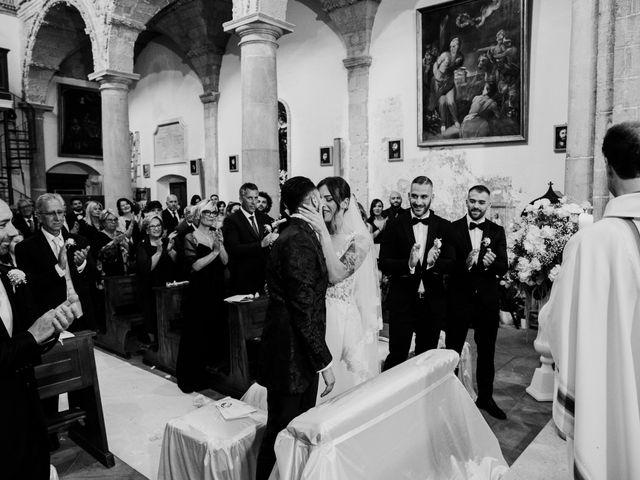 Il matrimonio di Marco e Stefania a Gallipoli, Lecce 44