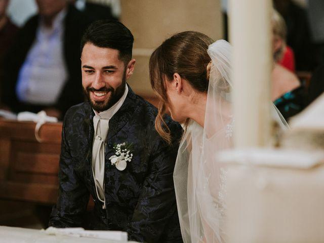 Il matrimonio di Marco e Stefania a Gallipoli, Lecce 46