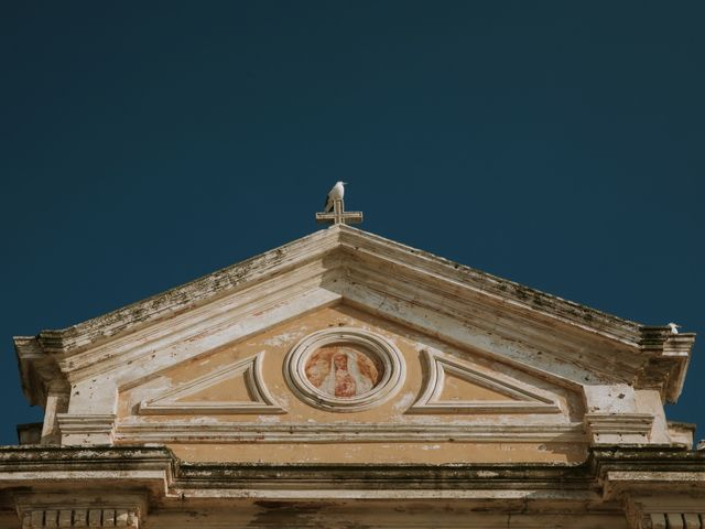 Il matrimonio di Marco e Stefania a Gallipoli, Lecce 47