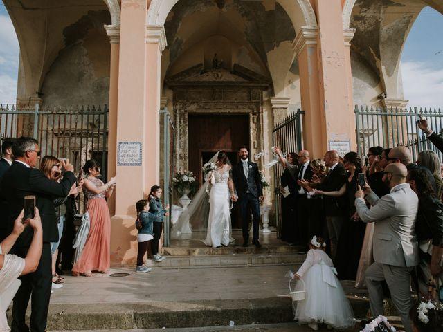 Il matrimonio di Marco e Stefania a Gallipoli, Lecce 49