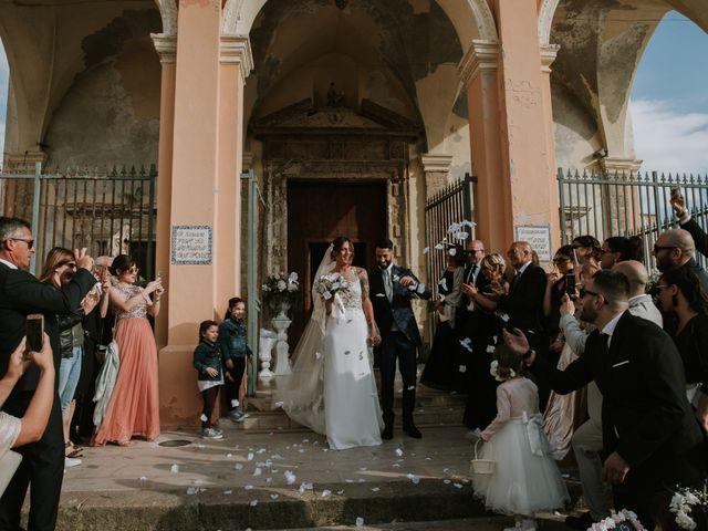 Il matrimonio di Marco e Stefania a Gallipoli, Lecce 50