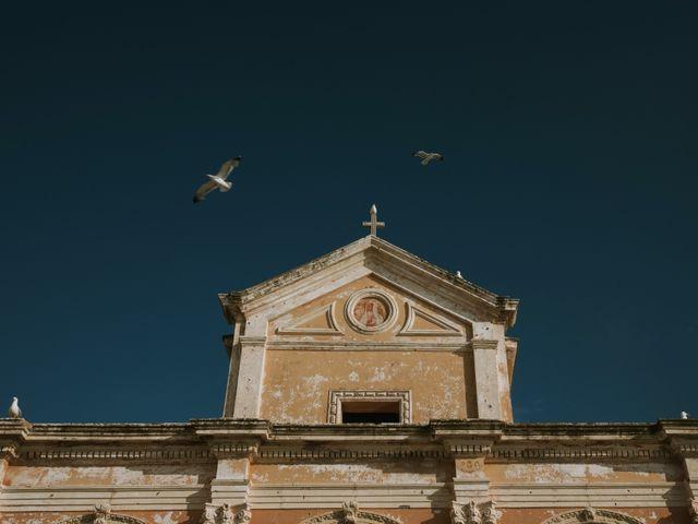 Il matrimonio di Marco e Stefania a Gallipoli, Lecce 51