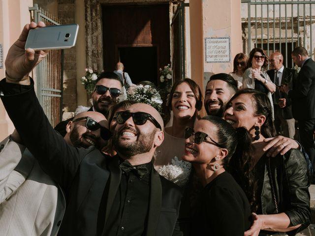 Il matrimonio di Marco e Stefania a Gallipoli, Lecce 52