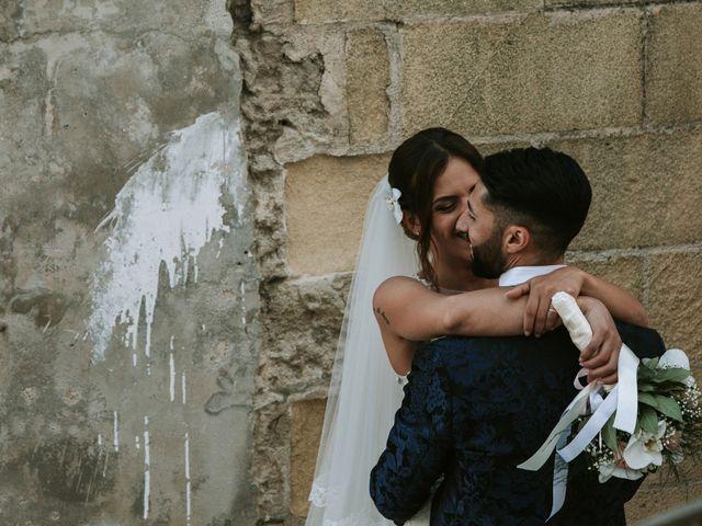 Il matrimonio di Marco e Stefania a Gallipoli, Lecce 55