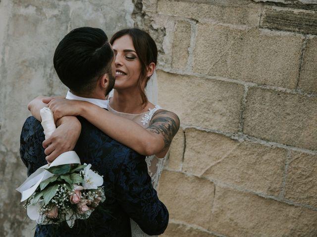 Il matrimonio di Marco e Stefania a Gallipoli, Lecce 56