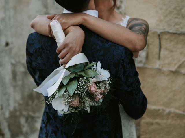 Il matrimonio di Marco e Stefania a Gallipoli, Lecce 57