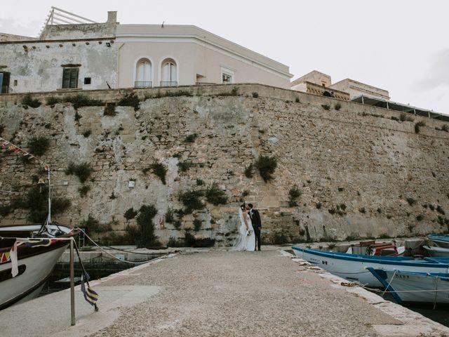 Il matrimonio di Marco e Stefania a Gallipoli, Lecce 59