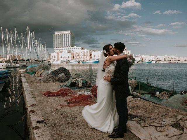Il matrimonio di Marco e Stefania a Gallipoli, Lecce 61