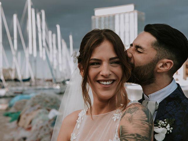 Il matrimonio di Marco e Stefania a Gallipoli, Lecce 62