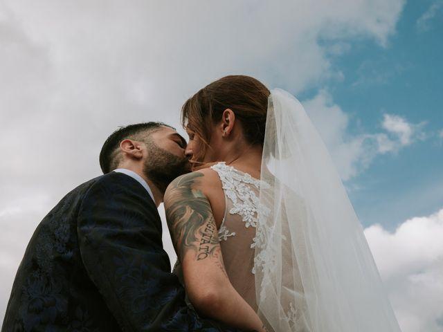 Il matrimonio di Marco e Stefania a Gallipoli, Lecce 63