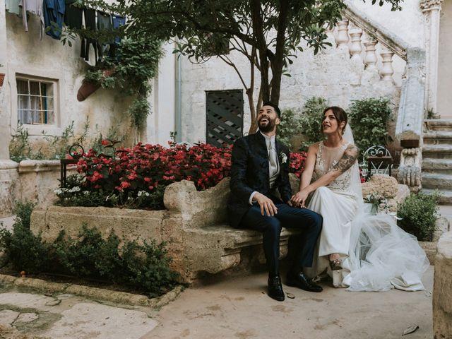 Il matrimonio di Marco e Stefania a Gallipoli, Lecce 64