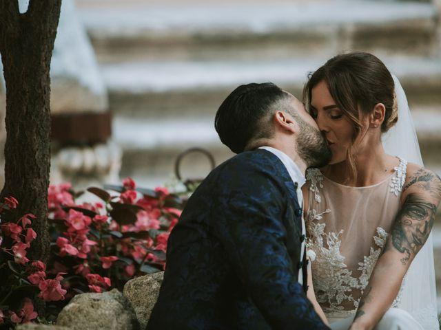 Il matrimonio di Marco e Stefania a Gallipoli, Lecce 65