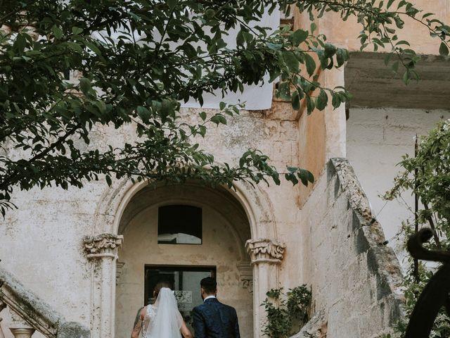 Il matrimonio di Marco e Stefania a Gallipoli, Lecce 66