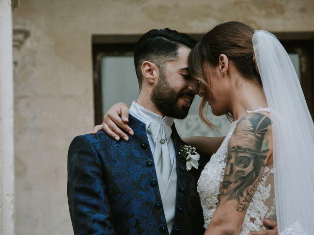 Il matrimonio di Marco e Stefania a Gallipoli, Lecce 67