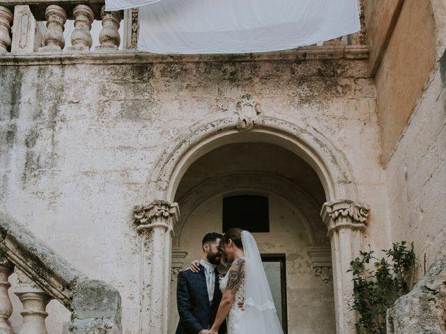 Il matrimonio di Marco e Stefania a Gallipoli, Lecce 68