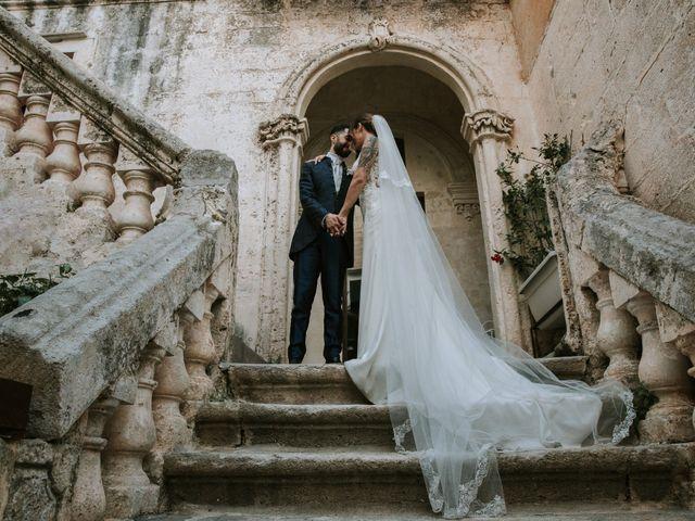 Il matrimonio di Marco e Stefania a Gallipoli, Lecce 69